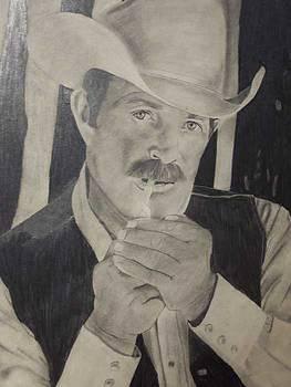 Marlboro Man by Sherri Ward