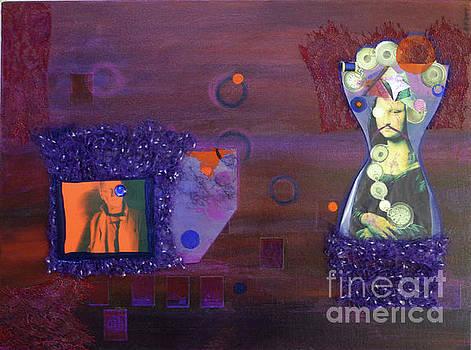 2 B by Elena Fattakova
