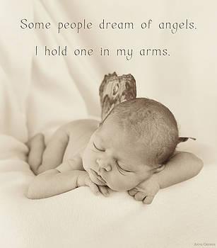 Angels by Anne Geddes