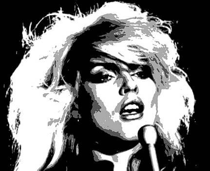 Blondie by Dan Carman