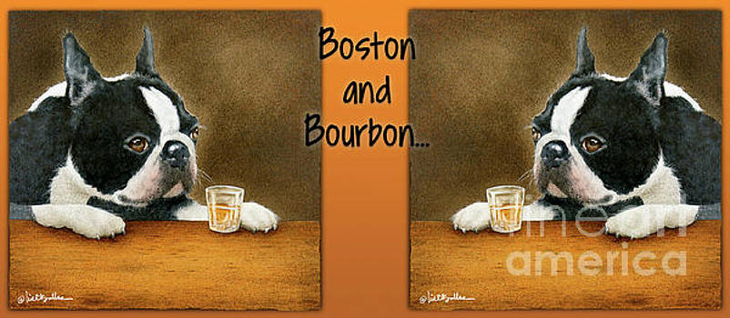 Will Bullas - Boston and Bourbon