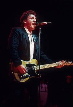 Rich Fuscia - Bruce Springsteen