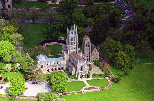 Duncan Pearson - Bryn Athyn Cathedral 900 Cathedral Road  Bryn Athyn PA 19009