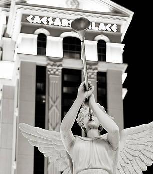 Ricky Barnard - Caesars Palace