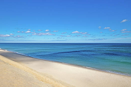 Cape Cod National Seashore by Kate Hannon
