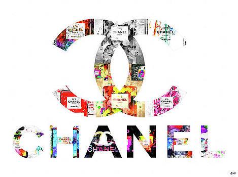 Chanel by Daniel Janda