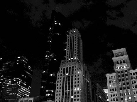 Chicago by Michelle Hoffmann