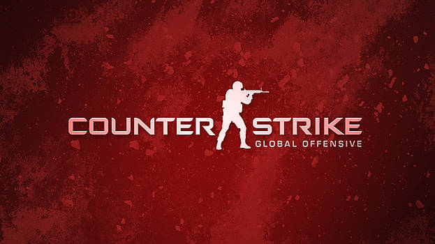Counter-Strike Global Offensive by Dorothy Binder