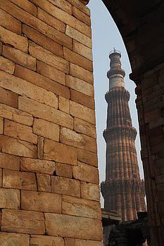 Delhi India by Kurt Williams