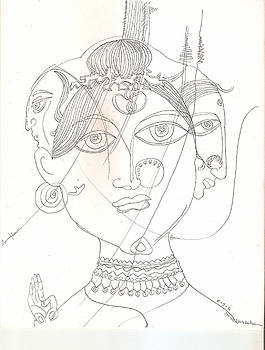 3 Devi by Umesh UV