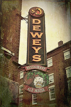 $3 Deweys - Maine by Joann Vitali