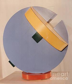Robert F Battles - DISC FORM