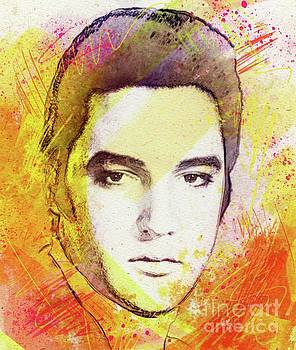 John Springfield - Elvis Presley, Rock and Roll Legend
