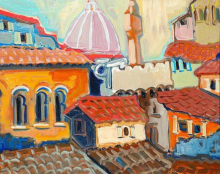 Florence by Kurt Hausmann
