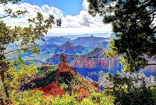 Grand Canyon by John Johnson