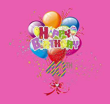 DMiller - Happy 40th Birthday