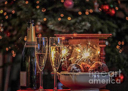 Patricia Hofmeester - Happy new year