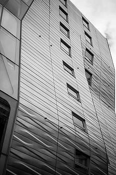 Highline Views by Robert J Caputo