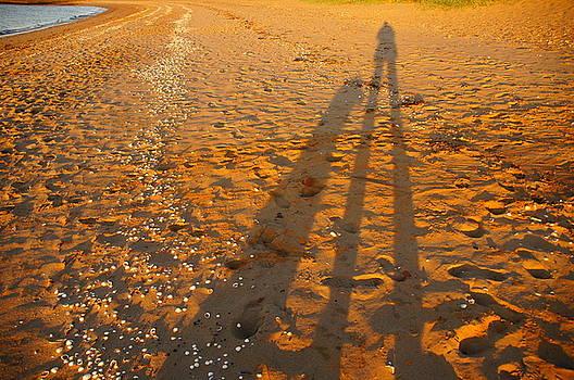 Him and Me by Nik Watt