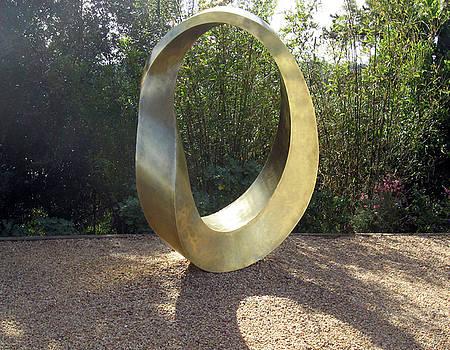 Golden INFINITY by Plamen Yordanov
