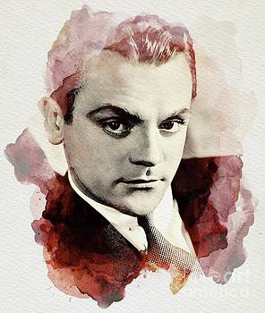 John Springfield - James Cagney, Vintage Actor