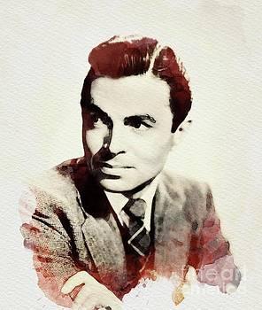 John Springfield - James Mason, Vintage Actor