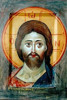 Jesus by George Siaba