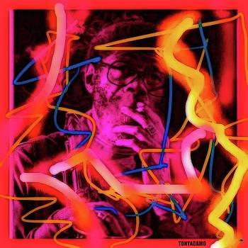 Joe Sonic Henderson by Tony Adamo