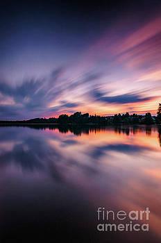 Mariusz Talarek - Kamien Lake