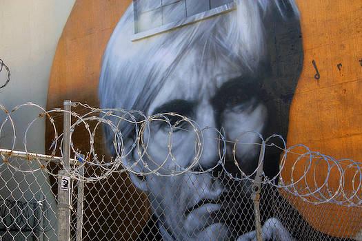LA Street Art by Jim McCullaugh