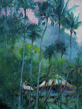 Lahaina Galleries by Rod Cameron