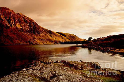 Lake District National Park by Steven Brennan