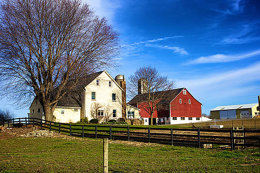 Lancaster County, PA by John Daly