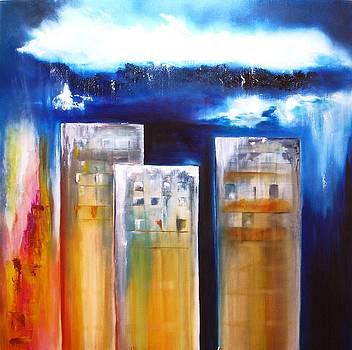 3 by Larry Ney  II