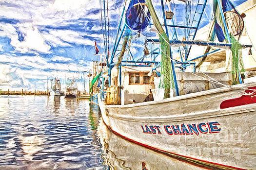 Scott Pellegrin - Last Chance