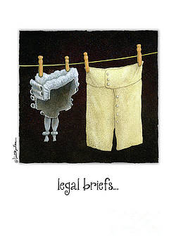 Will Bullas - legal briefs...