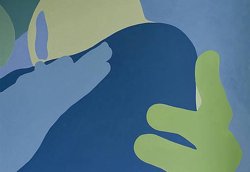 Ludo series by Catalina Codreanu
