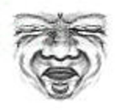 Magic Face by Champion Chiang
