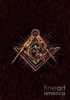 Esoterica Art Agency - Masonic Symbolism