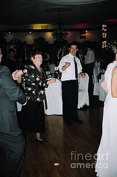 Misses K Wedding by John Ryan