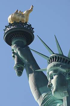 New York City by Kurt Williams