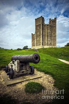 Svetlana Sewell - Orford Castle
