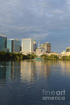 Orlando Florida by Timothy OLeary