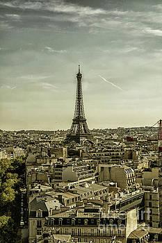 Patricia Hofmeester - Paris