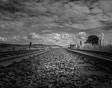 Plumpton Viaduct by Keith Elliott