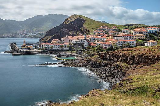 Ponta de Sao Lourencao - Madeira by Joana Kruse
