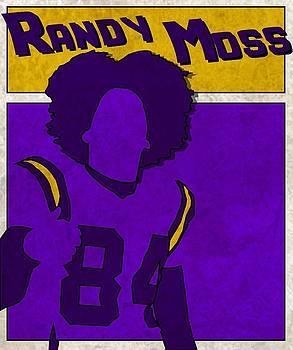 Kyle West - Randy Moss