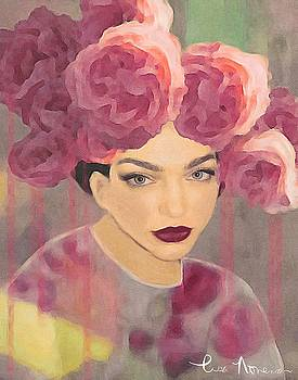 Rose by Lisa Noneman