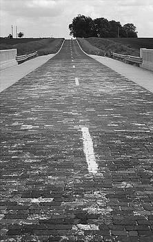Frank Romeo - Route 66 - Brick Highway