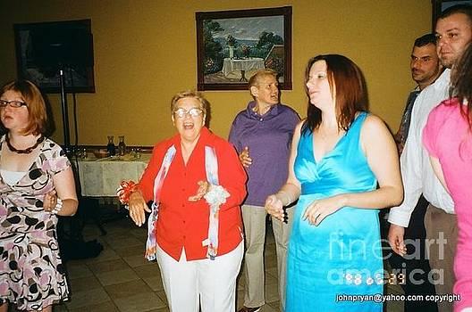 Sean Kildare Moms Birthday by John Ryan
